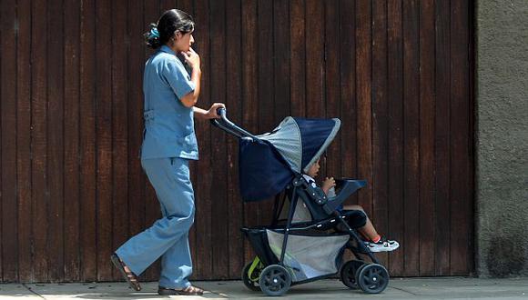 San Isidro brinda charlas de seguridad a trabajadoras del hogar. (USI)