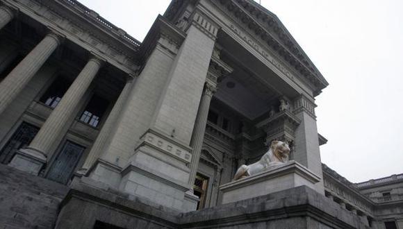 A LIMPIAR LA CASA. La OCMA señala que el juez Abel Pulido cometió graves infracciones. (Perú21)
