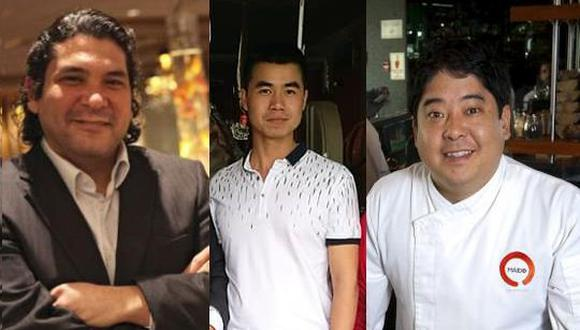 Twitter: Reconocidos chefs peruanos visitarían chifa Asia (USI)