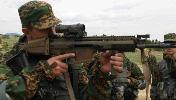 Gobierno sirio exige que Turquía retire tropas del territorio (www.elnuevodiario.com.ni)