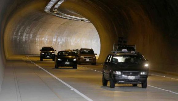 También podrían ser usados por el transporte público. (Municipalidad de Lima)