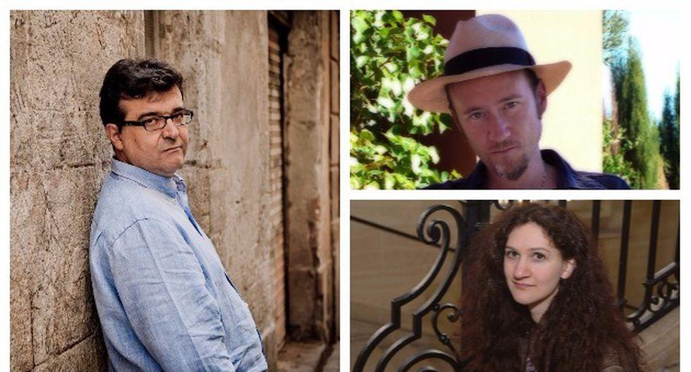 Javier Cercas (España), Kingsley Dennis (Reino Unido), Chloé Thomas (Francia) se encuentran entre los invitados a la nueva edición de la Feria Internacional del libro de Trujillo (Difusión).