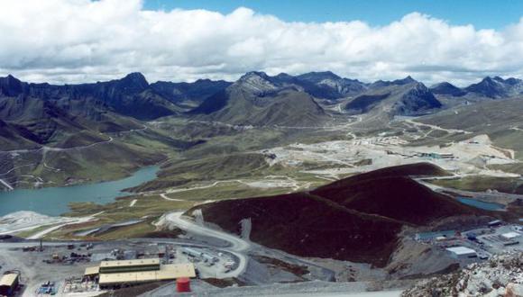 Minera también recibirá millonaria multa por el derrame. (USI)