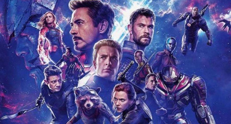 La más reciente producción cinematográfica de Marvel Studios acaba de lograr un récord histórico en el Perú.(Foto: Montaje / Marvel Studios / 20th Century Fox)