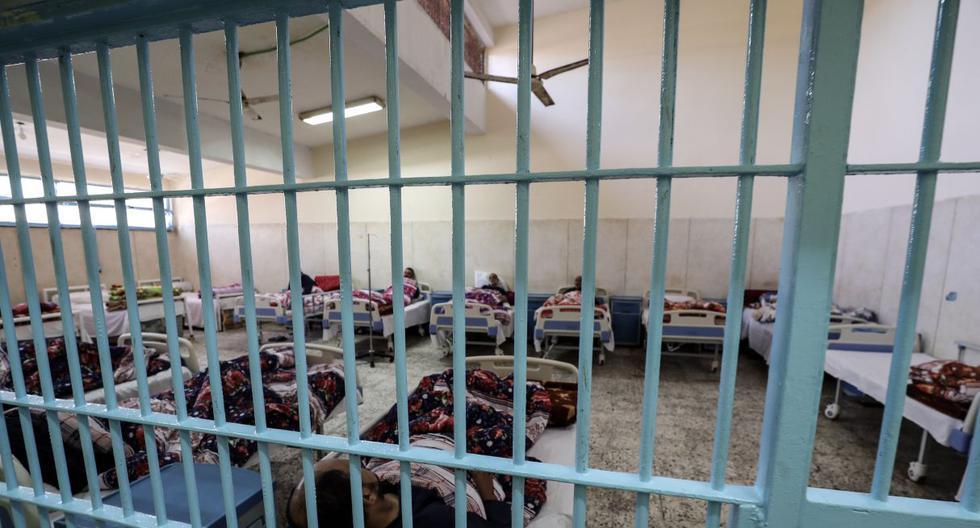 Son, en total, cuatro jóvenes implicados en el crimen. El cuarto recibió solo 5 años de prisión. (Foto: referencial / AFP)