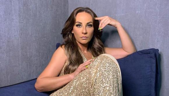 """Consuelo Duval es una actriz y comediante mexicana. Actualmente conduce le programa """"Netas divinas"""" (Foto: Consuelo Duval/ Instagram)"""
