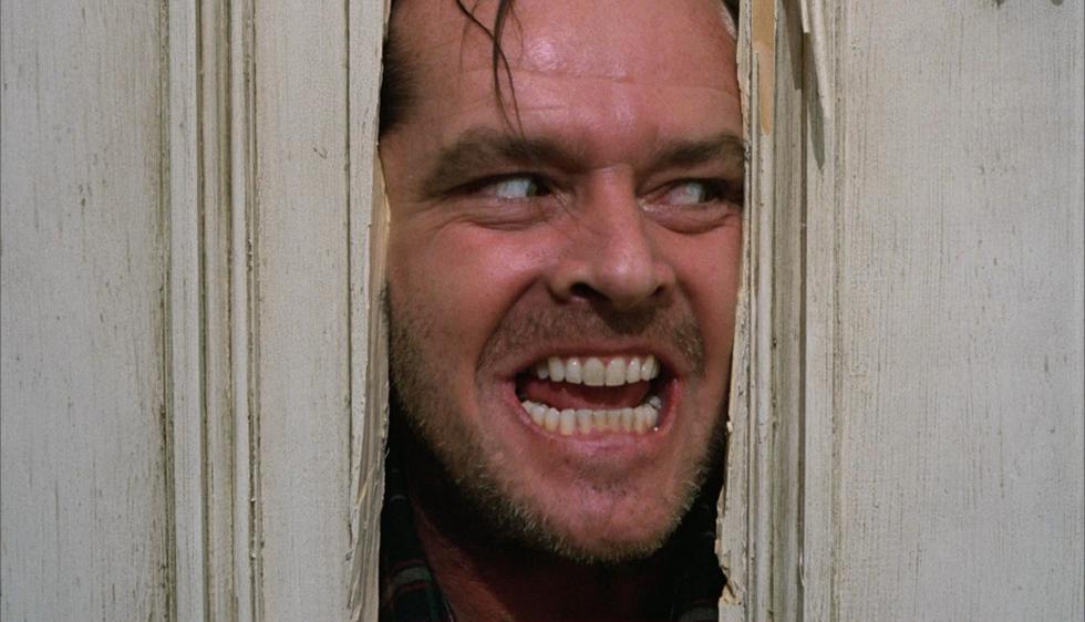 El personaje que consagró la carrera de Nicholson fue la del maniático Jack Torrance en 'El resplandor' (1980). El actor demostró toda su calidad en este papel y dejó varias escenas que viven dentro de la antología del cine. (comicvine.com)