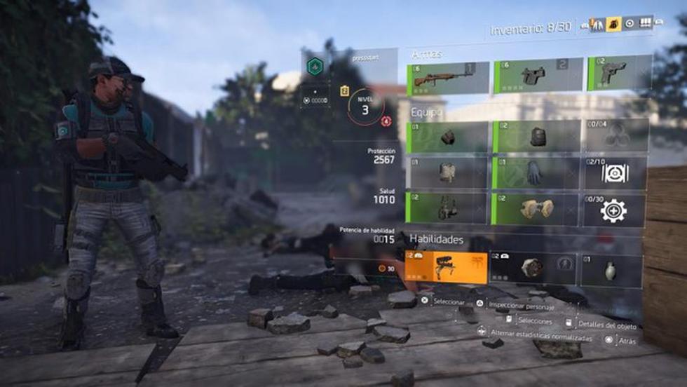 Ya se puede encontrar el título de Ubisoft, 'Tom Clancy's The Division 2', en nuestro mercado para PS4, Xbox One y PC.