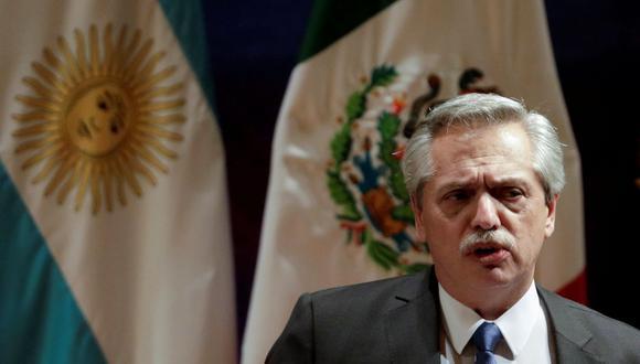 """Fernández reivindicó que América Latina necesita """"jueces que hagan justicia, no que sirvan a los poderosos"""". (Foto: Reuters)"""