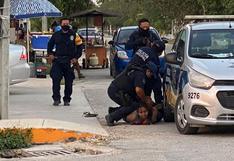 """""""Esperamos justicia"""": Mujer sometida en México por policías es sepultada en El Salvador"""