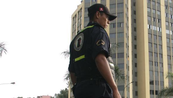 Perú: Solo 10% de municipios tiene plan de seguridad. (Juan Ponce)