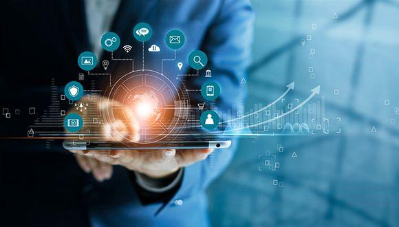 Una política nacional de Transformación digital podría mejorar la productividad en las organizaciones, apunta especialista. (Foto: iStock)
