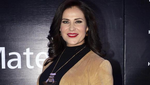 El padre de la actriz Arleth Terán falleció a los 77 años a causa de un derrame cerebral (Foto: Getty Images)