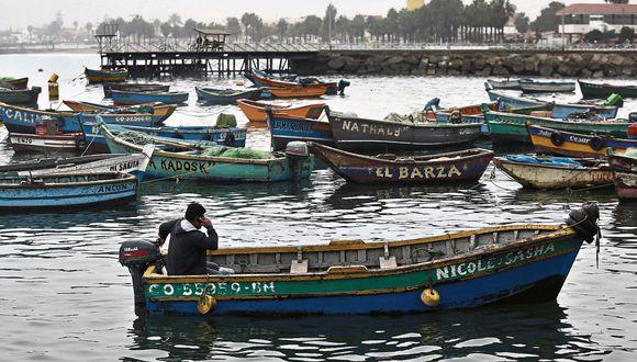 En 2018, la cifra exportadora creció 27.9%. (Foto: César Campos/GEC)