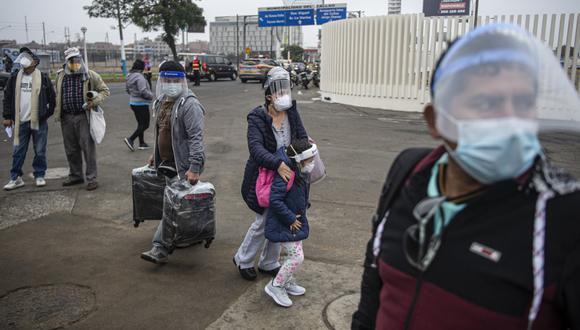 (Photo by Ernesto BENAVIDES / AFP)