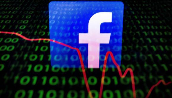 Reportan caída de Facebook a nivel mundial. (AFP)