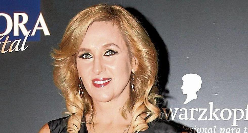 """Katia Condos: """"Renovamos contrato y seguiremos después del programa de Gisela"""""""