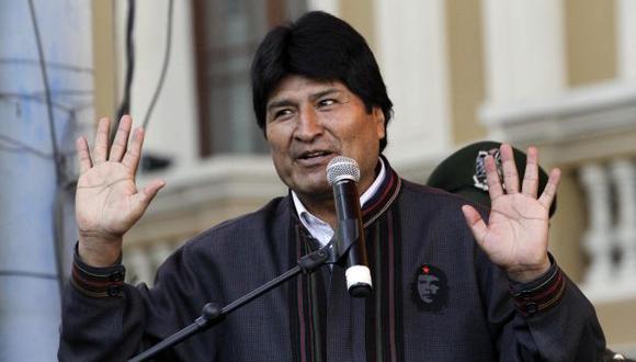 Morales ha perdido apoyo. (Reuters)
