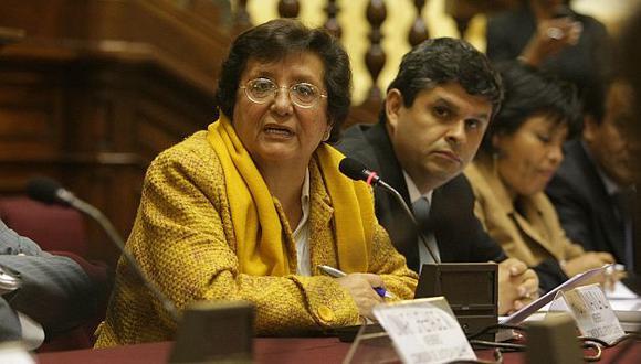 Mavila aseguró que respaldarán indagaciones sobre trato preferencial a Antauro. (USI)