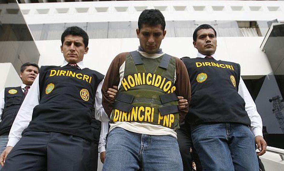 Dura pena les espera a César Soto y sus cómplices. (Perú21)