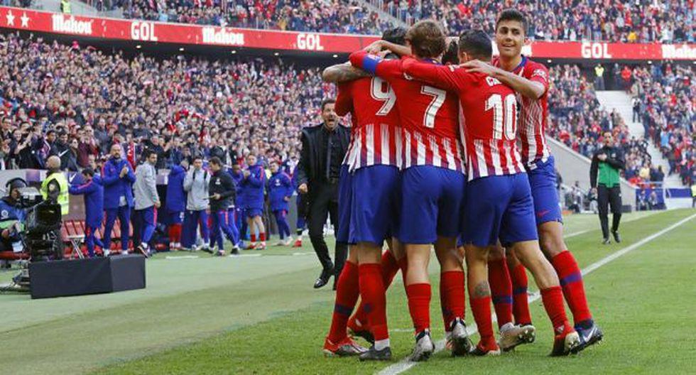 Atlético de Madrid vs. Espanyol: chocan por la fecha 17 de LaLiga Santander. (Foto: Atlético de Madrid)