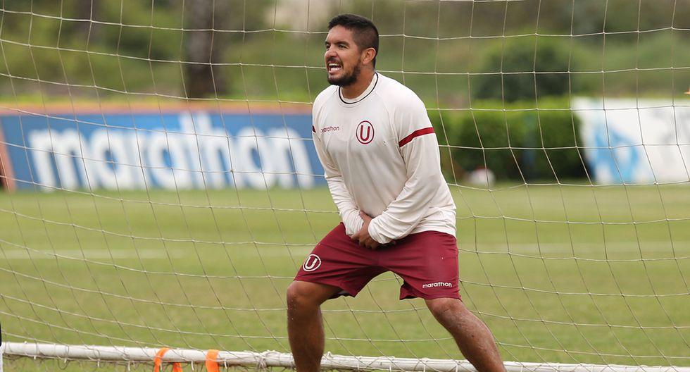 Juan Manuel Vargas reapaeció en redes sociales con un entrenamiento personalizado. (Foto: Archivo GEC)