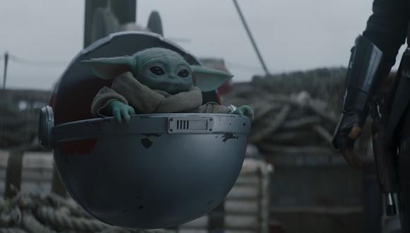"""""""The Mandalorian"""": La segunda temporada devela el secreto que todos querían saber sobre Baby Yoda. (Foto: Disney+)"""