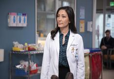 """""""The Good Doctor"""": el personal médico enfrenta las secuelas del COVID-19 en la temporada 4"""