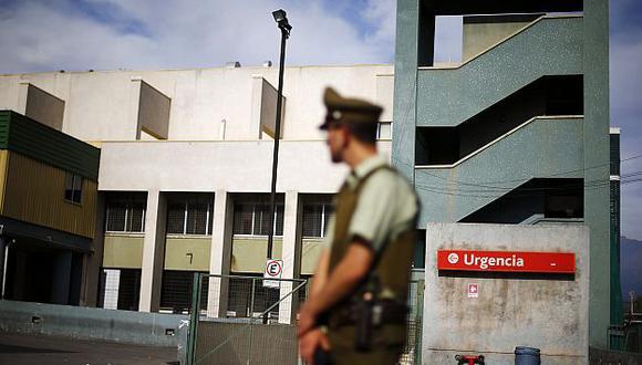 Chile no cree que haya ébola en su territorio pero aisló a paciente por precaución. (Reuters)