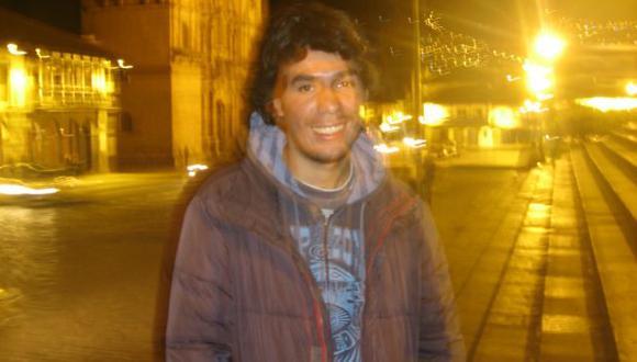 Ciro Castillo. Casi dos años despúes, su muerte es un misterio. (USI)