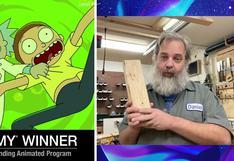 'Rick and Morty' gana a 'BoJack Horseman' en los Emmy 2020 | VIDEO