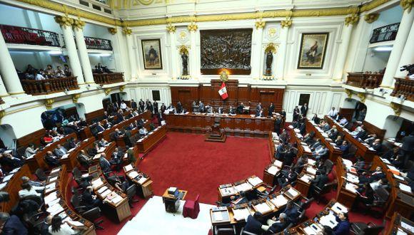 En manos del Legislativo. Pese a cuestionamientos, Promperú descartó la anulación del proceso. (Nancy Dueñas)