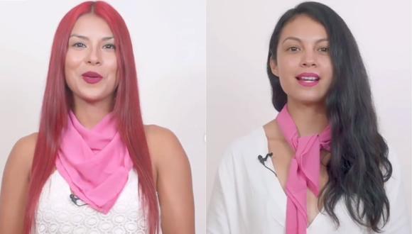 """""""Ni un paso más"""", himno  para frenar la violencia contra la mujer. (Foto: Captura YouTube)"""