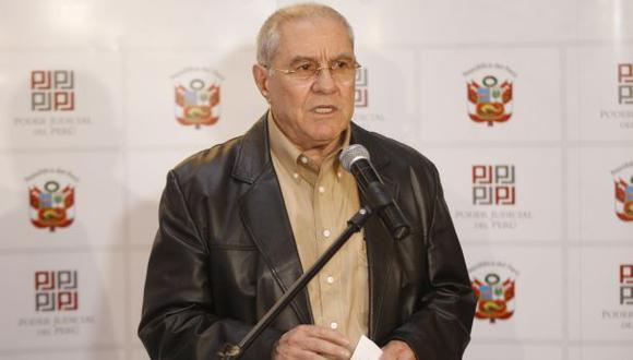 Comisión Áncash insiste en convocar a Javier Villa Stein. (Perú21)