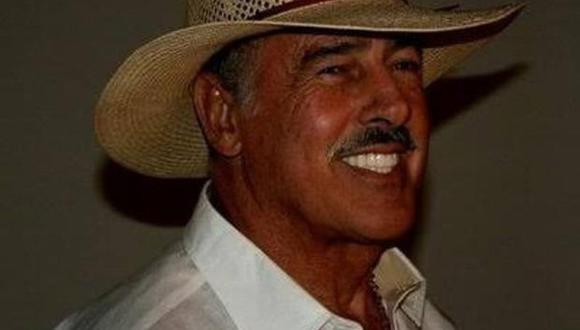 Andrés García cumplió 80 años y lo celebró en su casa de Acapulco (Foto: Captura de YouTube)