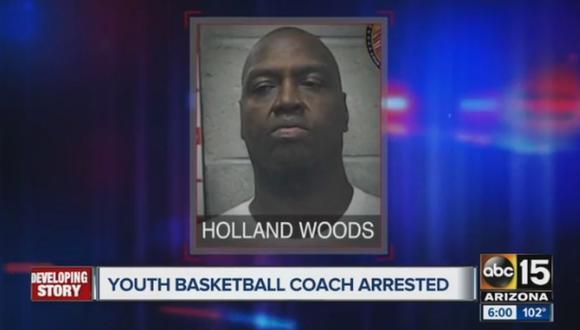 Los detectives de Peoria señalaron que todas las víctimas de Holland Woods son mujeres y que el abuso se remonta a años atrás. (Foto: Captura de video)
