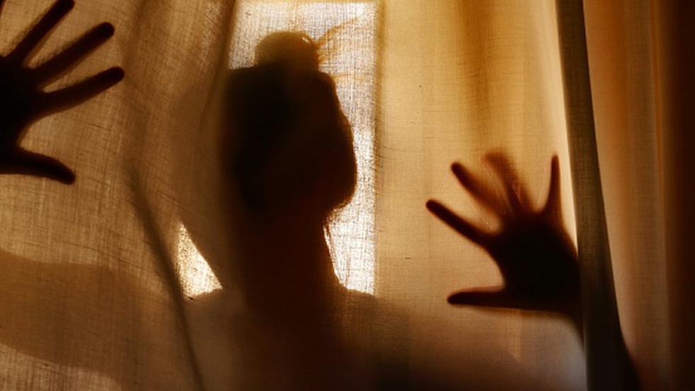 Joselyn Torres se dirigió a la comisaría de Zárate donde denunció la tentativa de feminicidio contra su ex conviviente. (Getty)