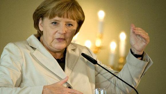 Alemanes han tomado partido por conservadores griegos. (AP)