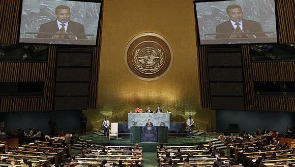 Perú también se vería afectado por la menor demanda de materias primas, según la ONU. (Reuters)