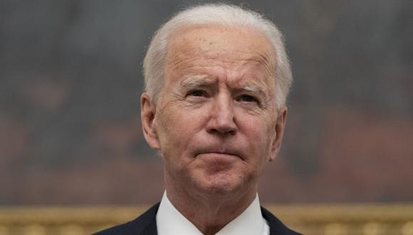 La UE también esta dispuesta a colaborar estrechamente con Joe Biden en cuestiones como el cambio climático. (Foto: AP)