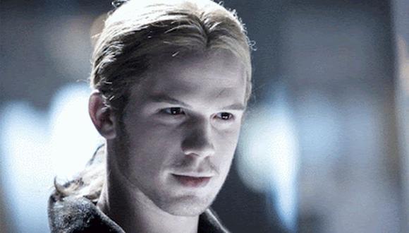 James fue el villano de la primera película y nunca estuvo ligado a Los Volturi (Foto: Lionsgate Films)