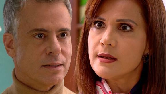 La serie fue emitida por primera vez el 8 de mayo de 2017. (Foto: América TV)