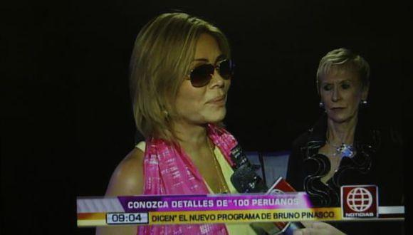 (Imagen de TV)