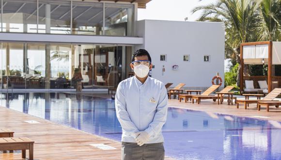 Hoteles están habilitados para operar en esta nueva cuarentena, pero el tranporte de los huéspedes genera una baja ocupabilidad.