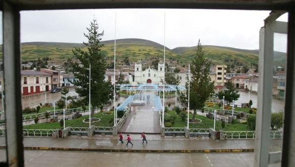 Proceso para elegir al burgomaestre para el período 2015-2018 será en la sede del Jurado Electoral Especial. (Andina)