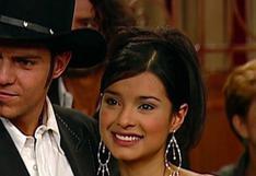 """Paola Rey y el curioso detalle sobre """"Pasión de gavilanes"""" que está dando qué hablar"""
