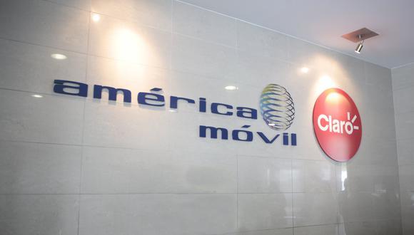 América Móvil desmintió negocios con Telefónica. (Foto: GEC)