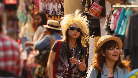 El  tipo de vida en Japón ha hecho posible este inusual negocio de alquiler. (Foto: Getty Images) | Referencial