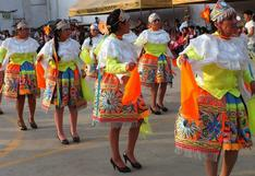 Ministerio de Cultura declara como patrimonio cultural la danza Pallas de Obas de Huánuco