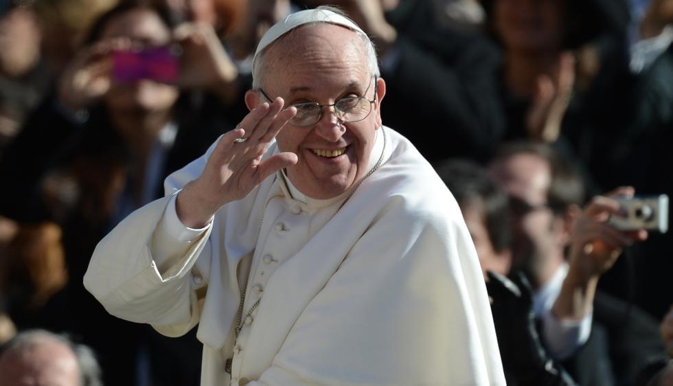 La elección del primer Papa latinoamericano, el argentino Jorge Mario Bergoglio, de 76 años, Francisco, ha traído renovación a la Iglesia Católica y, con un estilo sencillo y humilde, está recuperando la fe de muchos. (EFE)